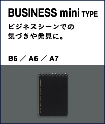 BUSINESS mini